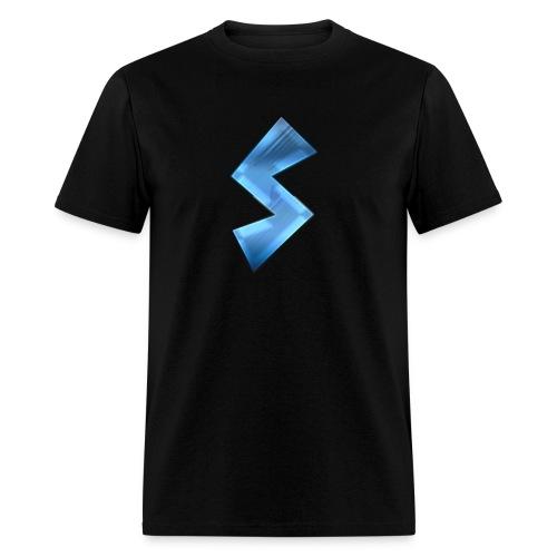 snikes logo T-Shirts - Men's T-Shirt