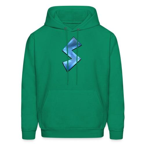 snikes logo Hoodies - Men's Hoodie