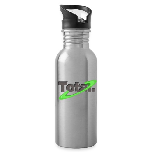 Total. Athletic Bottle - Water Bottle