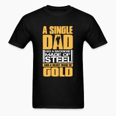 Single Dad Shirt