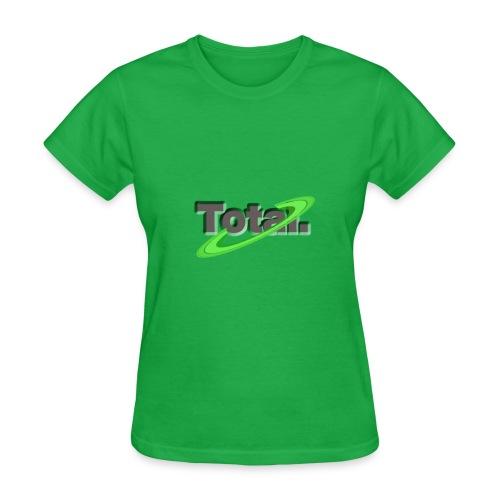 Total. Women's T-Shirt - Women's T-Shirt