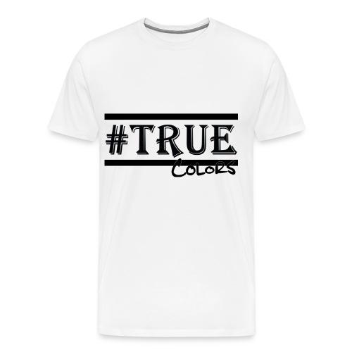 True Colors 'A Block Party - Men's Premium T-Shirt