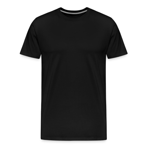 Well Alright! Solid Color - Men's Premium T-Shirt