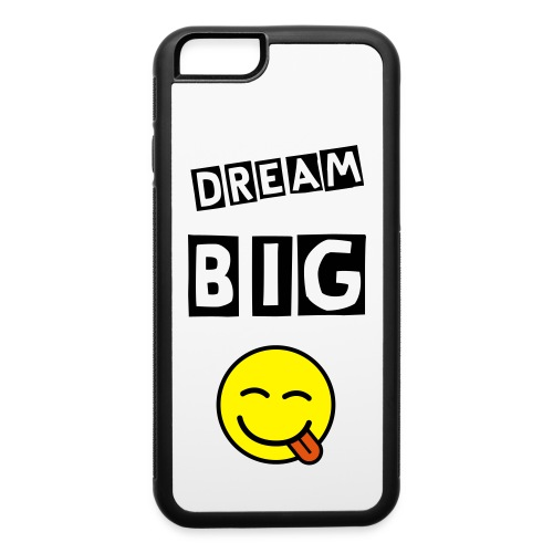 Reminder - iPhone 6/6s Rubber Case