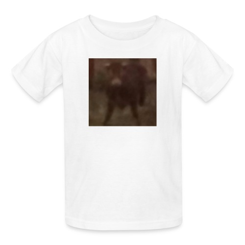 SShoneysludge T-Shirt - Kids' T-Shirt