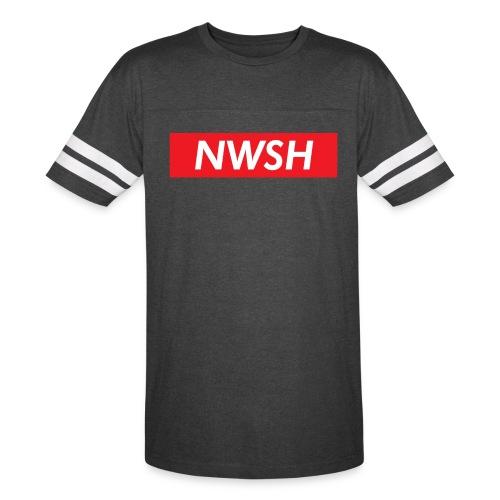 NWSH x Supreme Collab Vintage Sport T-Shirt - Vintage Sport T-Shirt
