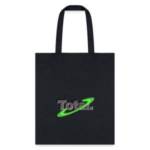 Total. Tote - Tote Bag