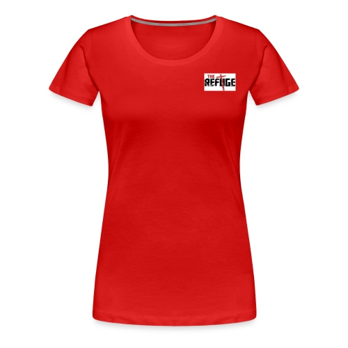 Ladies shirt - Women's Premium T-Shirt