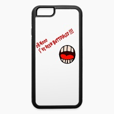 Blendbutt dialed slogan Phone & Tablet Cases