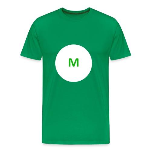 MojoBjoe - Men's Premium T-Shirt