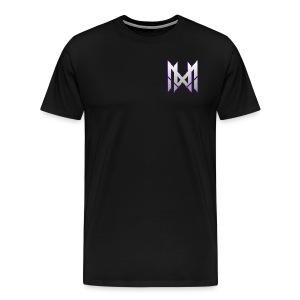 Mr_Zuilt T-Shirt - Men's Premium T-Shirt