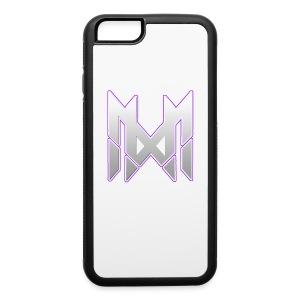 Mr_Zuilt iPhone 6/6s Case - iPhone 6/6s Rubber Case