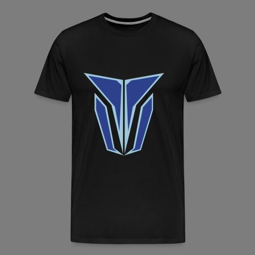 Men's Tracc Logo Premium T-Shirt - Men's Premium T-Shirt
