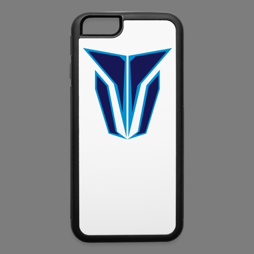 Tracc Logo iPhone 6/6s Rubber Case - iPhone 6/6s Rubber Case