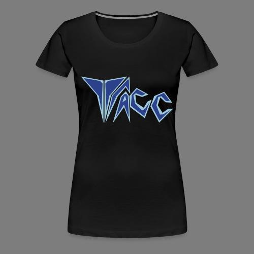 Women's Tracc T-Shirt - Women's Premium T-Shirt