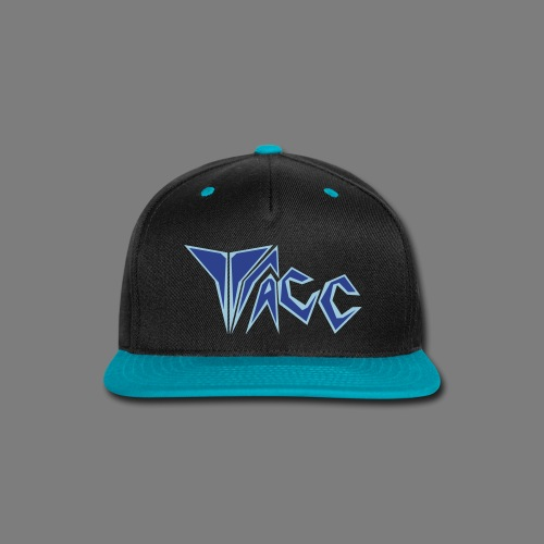 Tracc Snap-Back Cap - Snap-back Baseball Cap