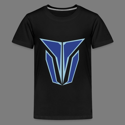 Kid's Tracc Logo Premium T-Shirt - Kids' Premium T-Shirt