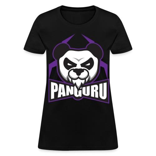 Ladies Guru  - Women's T-Shirt
