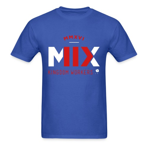 MSM CIY Mix Tshirt - Men's T-Shirt