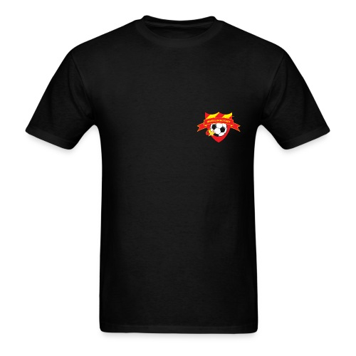 Mens T-shirt - Men's T-Shirt