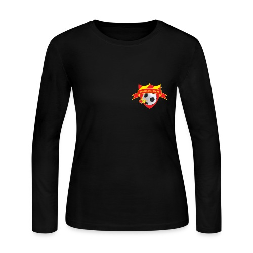 T-Shirt Performance Mens - Women's Long Sleeve Jersey T-Shirt