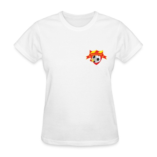 T-Shirt Performance Womans - Women's T-Shirt