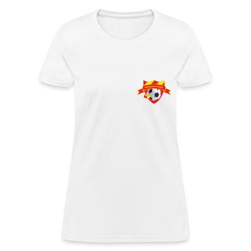 T-Shirt Performance Womans - Women's T-Shirt