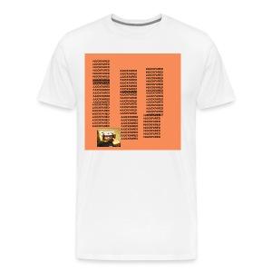 The Juck of Fared T-Shirt - Men's Premium T-Shirt