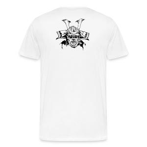 Nextgenmotovlogg - Men's Premium T-Shirt