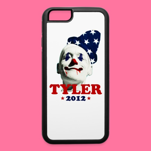 Tyler 4 Pres Case iPhone 6/6s - iPhone 6/6s Rubber Case
