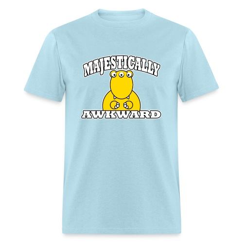 Majestically Awkward - Men's T-Shirt