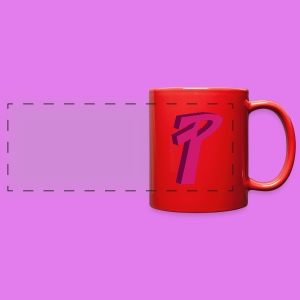 Spectacle Pro Mug - Full Color Panoramic Mug