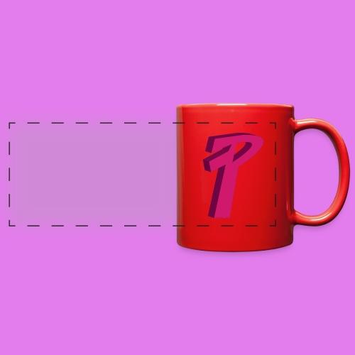 Spectacle Pro Mug - Full Color Panoramic Mug