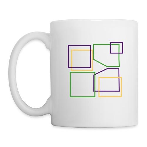 Donald Louch Outline Coffee Mug - Coffee/Tea Mug