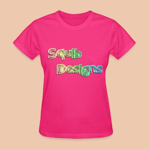 SD-SDw2016 - Women's T-Shirt