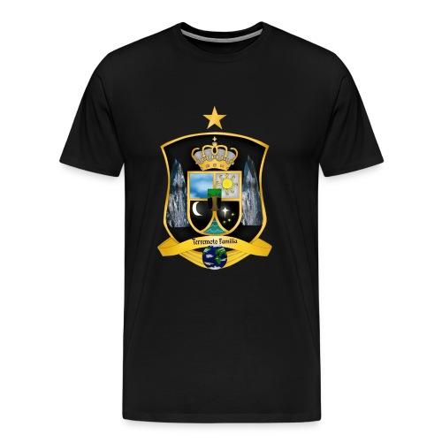 Terremoto Shirt - Men's Premium T-Shirt