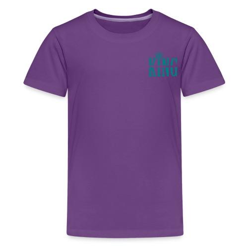 Kid's Tees - Kids' Premium T-Shirt