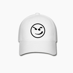 Evil Smiley Sportswear