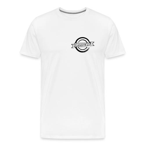 Subway Logo - Men's Premium T-Shirt