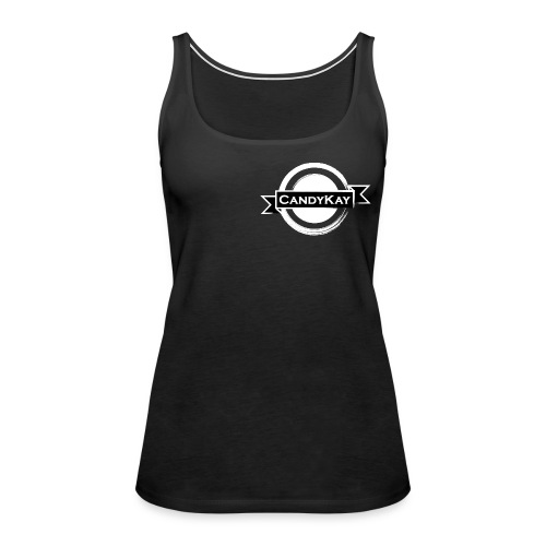 Subway Logo - Women's Premium Tank Top