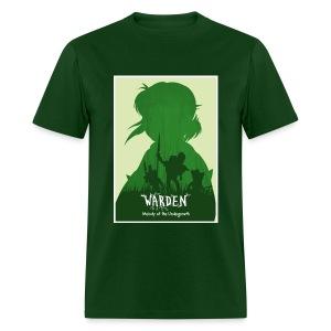 Medeira and the Polto (Mens) - Men's T-Shirt