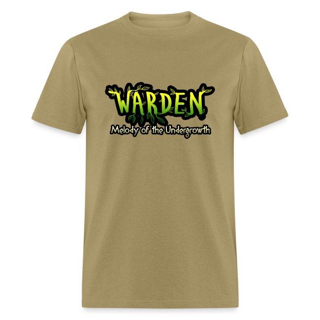 Warden Logo (Mens)