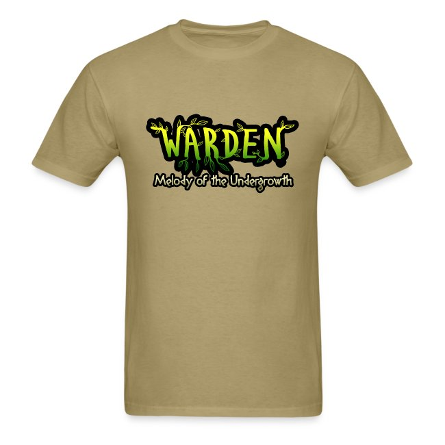 Warden Logo (Mens)