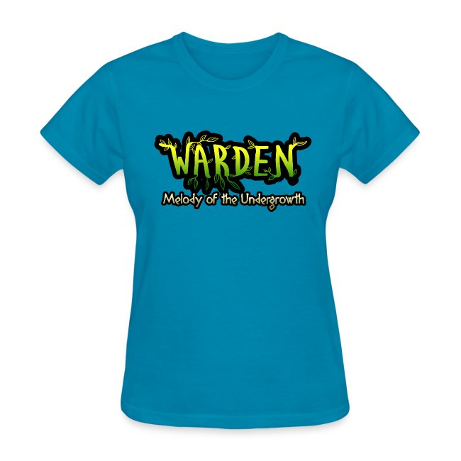 Warden Logo (Ladies)