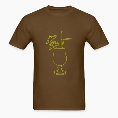 Cocktail T-Shirts