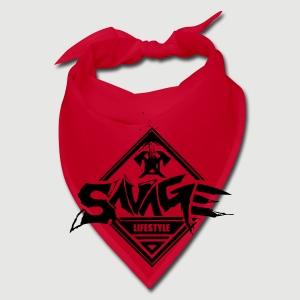Savage Lifestyle - Bandana