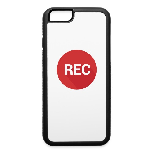 Studio iPhone 6/6s Case - iPhone 6/6s Rubber Case