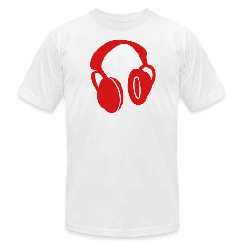 Beats - Men's Fine Jersey T-Shirt