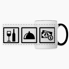 Server Mugs & Drinkware