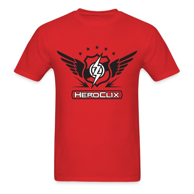 HeroClix Seal